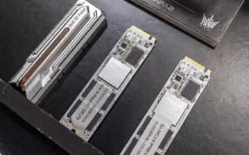 影馳新推PCIe4.0固態硬盤,讀寫性能得到新突...
