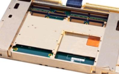適用于高端工業控制系統的MVME8100單板計算機