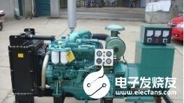 选购柴油发电机组的注意事项