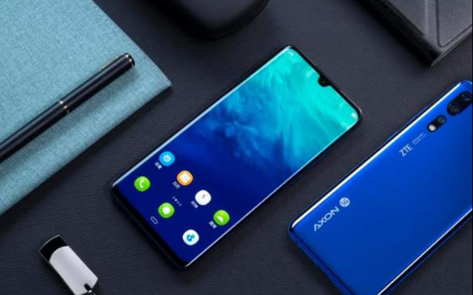 中兴通讯2020年将凭借10款5G智能手机重返主流市场