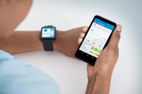 新型智能健康传感器,实现更专业和便携的健康管理