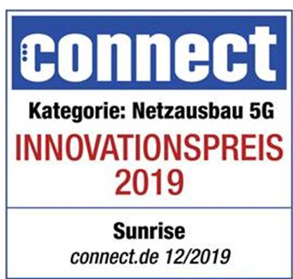 瑞士已將5G連接納入了網絡質量基準評測范圍