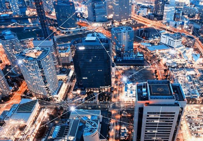 国网企业:将进一步加大混改力度 推进泛在电力物联网建设