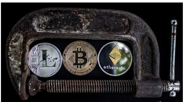 关于虚拟货币交易提示