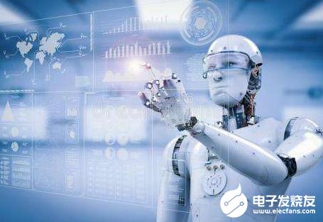 攀钢引进智能工业机器人 全力打造数字化产线