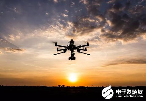 想要真正成为无人机竞速强国 职业化是必经之路