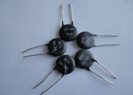 热敏电阻器作用_热敏电阻器的工作原理