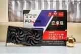 AMD RX 5500 XT的性能到底怎么样