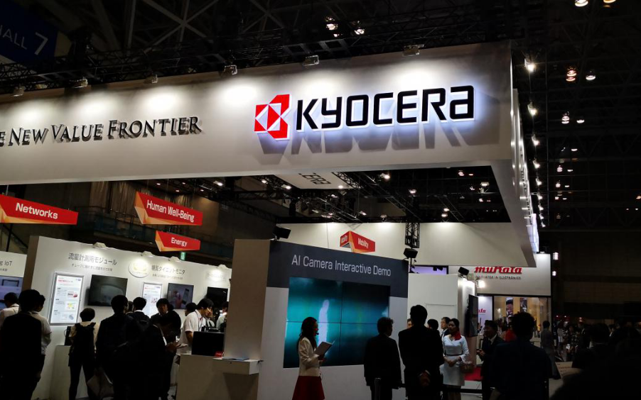 CEATEC2019直击:日本半导体公司的物联网前沿科技