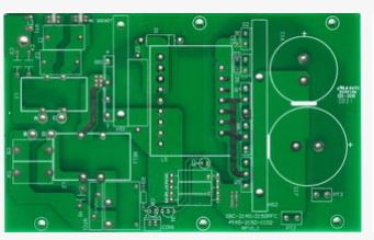 如何解决PCB干膜←掩孔出现破孔和渗镀的问题