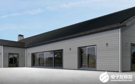特斯拉新款家用太阳能系统,日发电量最高77千瓦时