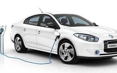 新型动力电池的发明助力电动汽车的续航大大提升