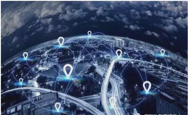 物联网+5G+区块链会打造出一个怎样的社会