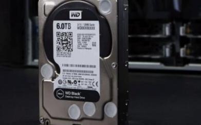 HDD大容量硬盘将成为企业数据中心的标配