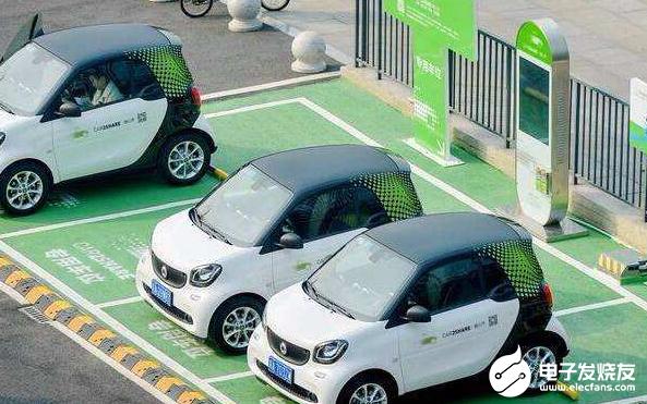 新能源汽车市场并不是一片哀鸿遍野 正在经历变革的必要历程