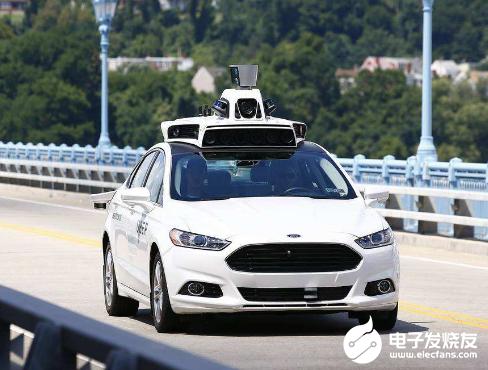 自动驾驶现实情况复杂 5G的应用或许长时间不会改变
