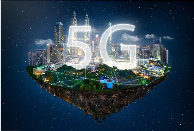 5G怎样在各行业大展拳脚