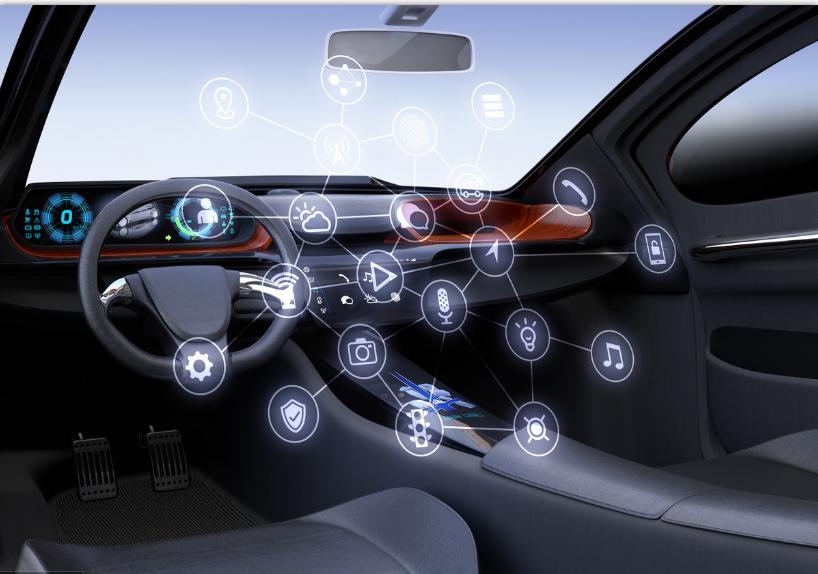 汽车行业怎样利用好人工智能技术