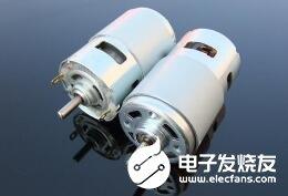中小型電機的國際標準盤點