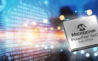 Microchip将启动PolarFire片上系统FPGA EAP