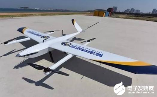 警用无人机创新应用 未来市场前景广阔