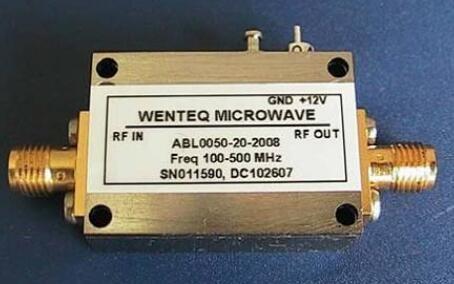 低噪声放大器的作用_低噪声放大器原理
