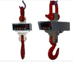 如何解决电子吊秤传感器的常见故障