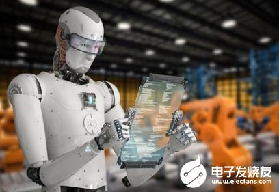 北京推出机器人产业发展行动方案 预计到2022年...