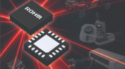 "ROHM面向大功率工业设备推出零功率损耗的电流传感器""BM14270AMUV-LB"""