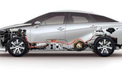 为什么说电动汽车不需要变速箱