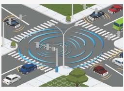 5.9GHz频段用于蜂窝车联网技术正在被越来越多...