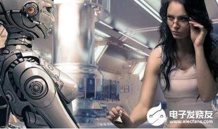 """AI技术进入""""快车道"""" 未来或将有8亿人的工大发快三和值计划网作被..."""