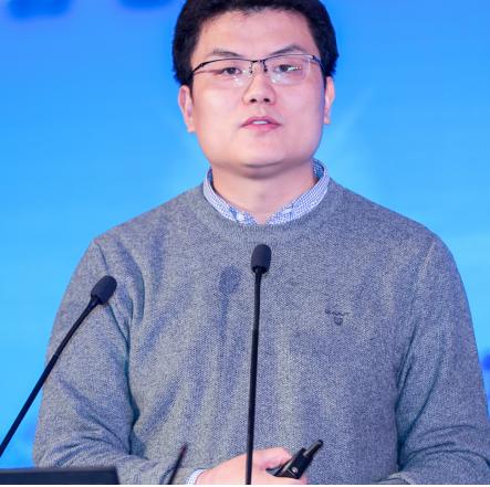 中国电信张建敏表示边缘计算将催生出更多的创新性应用