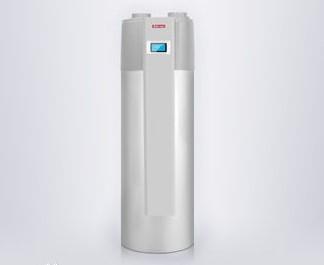 空气能热泵的应用优势及工作过程分析