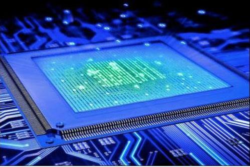 安防行业对芯片的主要需求,安防芯片领域的企业竞争现状