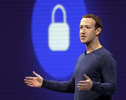 Facebook平台有超过2.67亿的用户信息遭...