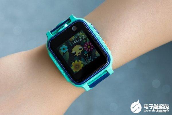 360儿童手表S1评测 高规格的硬件平台和超大容量电池