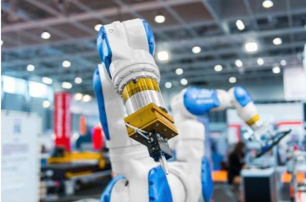 嵌入式模拟智能使机器人自主性达到新高度