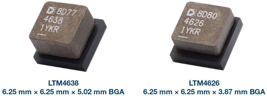 20V輸入、縴巧(qiao)、6.25mm x 6.25mm...