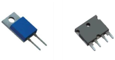 精密合金电阻和普通电阻的区别