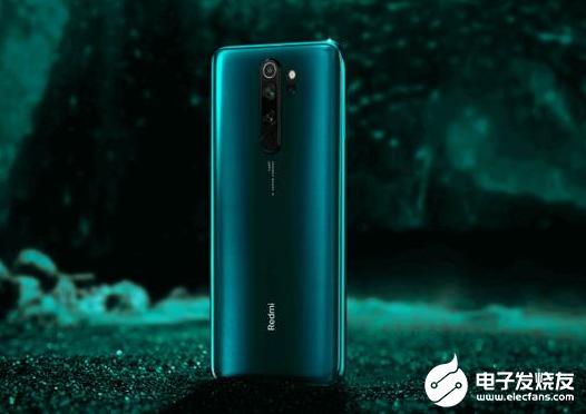 小金剛Redmi Note 8 Pro限時降價 本月銷量已經達到了1000萬臺