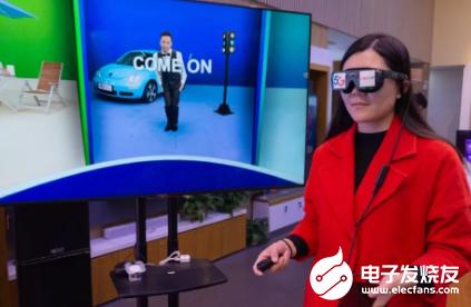 華為VR Glass首日銷量10000臺 機身厚度僅為26.6mm