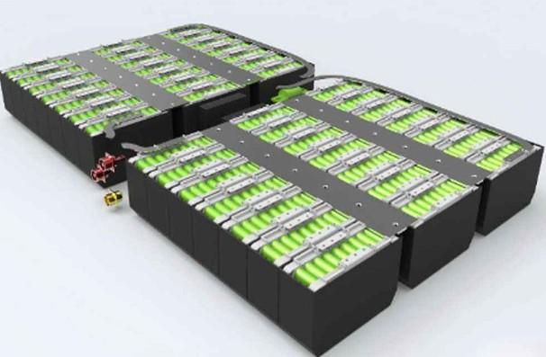 科德宝助力固态电池和自动驾驶雷达研究成果