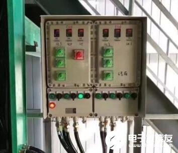 防爆配电箱正确的操作方法及注意事项