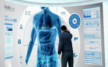 蓝牙技术在医疗电子设备中的应用