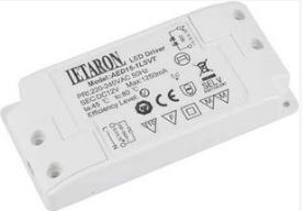 照明用LED驅動器的常用術語解析