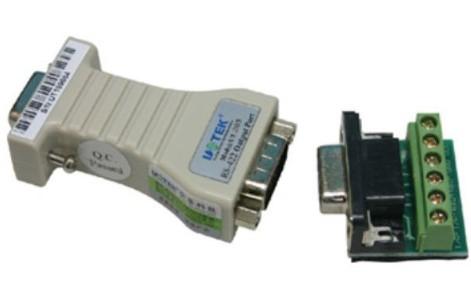485转换器的主要作用、特点及类型介绍