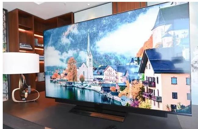 OLED電視可不可以擔起華為的戰略重任