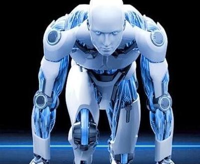 研究表明当机器人与人交流正在做什么时�人们往往变得...