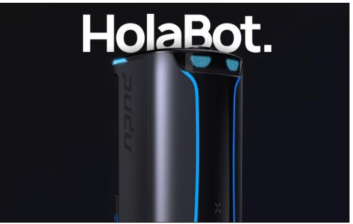 """拓寬餐飲市場賽道, 普渡科技發布回盤機器人""""好啦"""""""